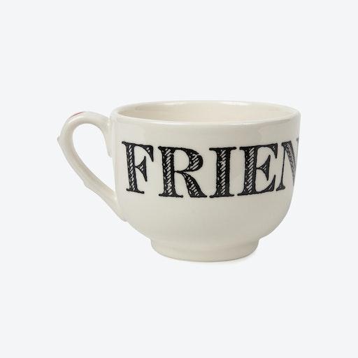 Grand Endearment Cup - Friend