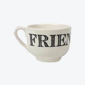 Grand Endearment Cup - Friend