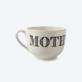 Grand Endearment Cup -  Mother