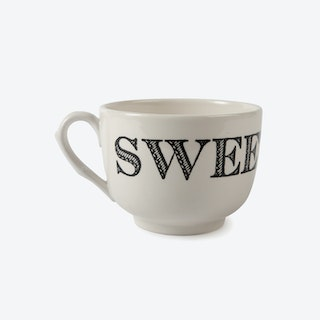 Grand Endearment Cup - Sweetie