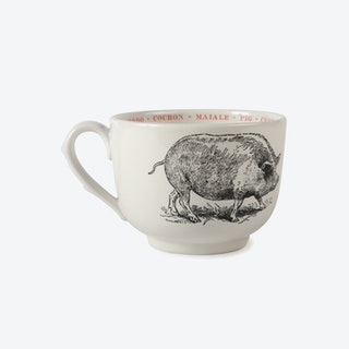 Grand Fauna Cup - Pig