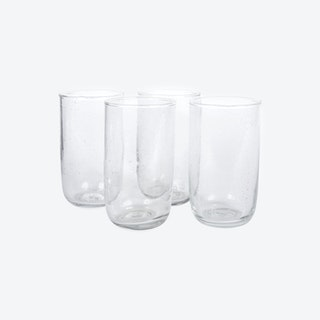 Short Water Glass