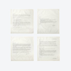 Ed. 3 Advice Napkins