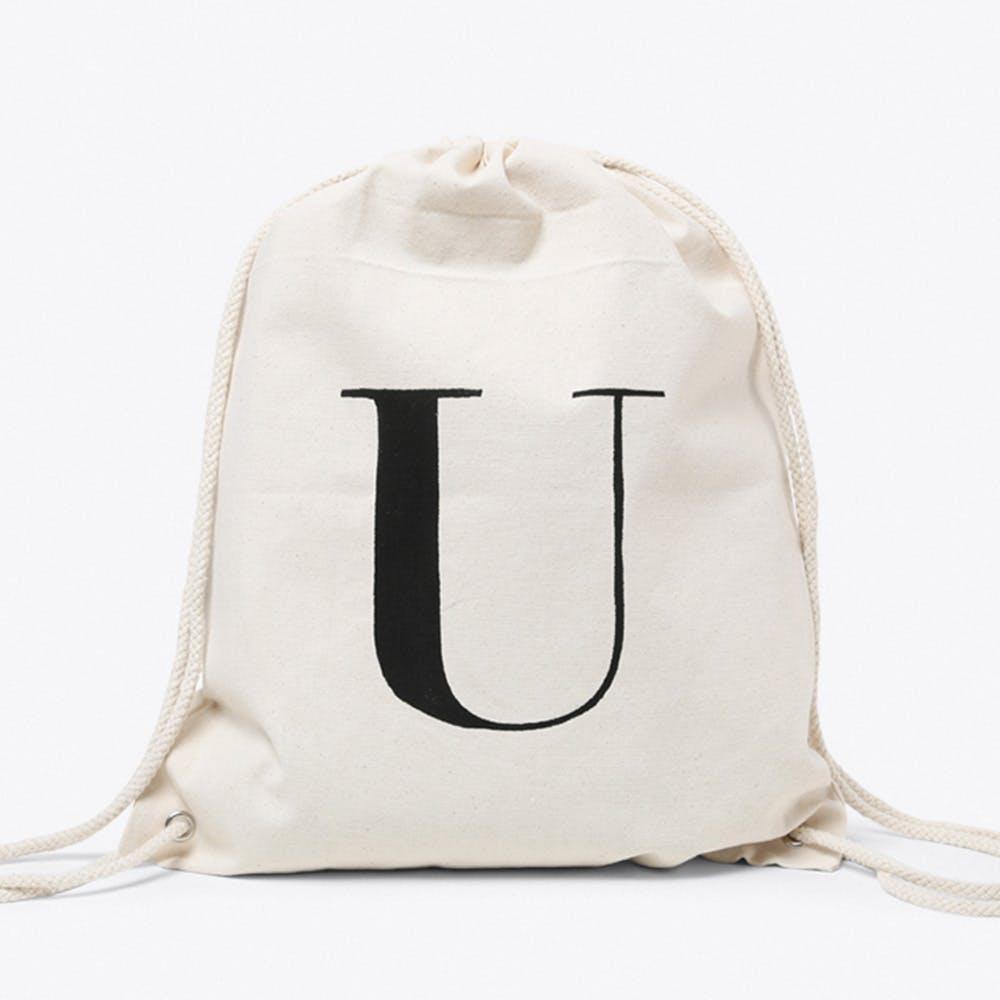 U Canvas Backpack