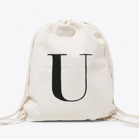 U Canvas Backpack