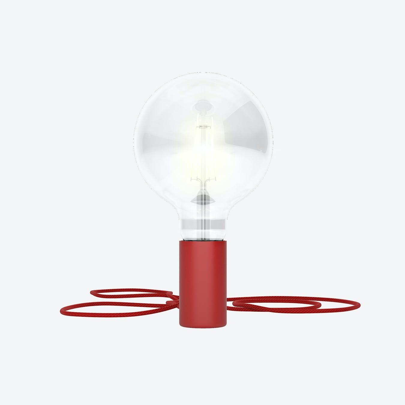 Red Magnetico Plug