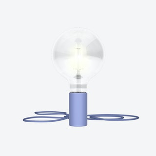 Blue Magnetico Plug