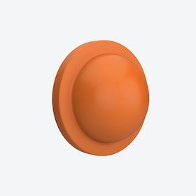 Orange Magnetico Mezza Palla