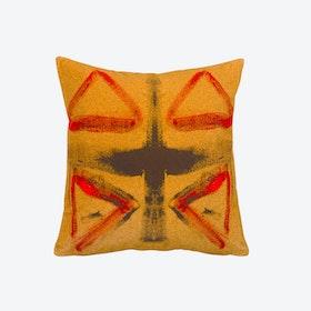 Fiest Cushion