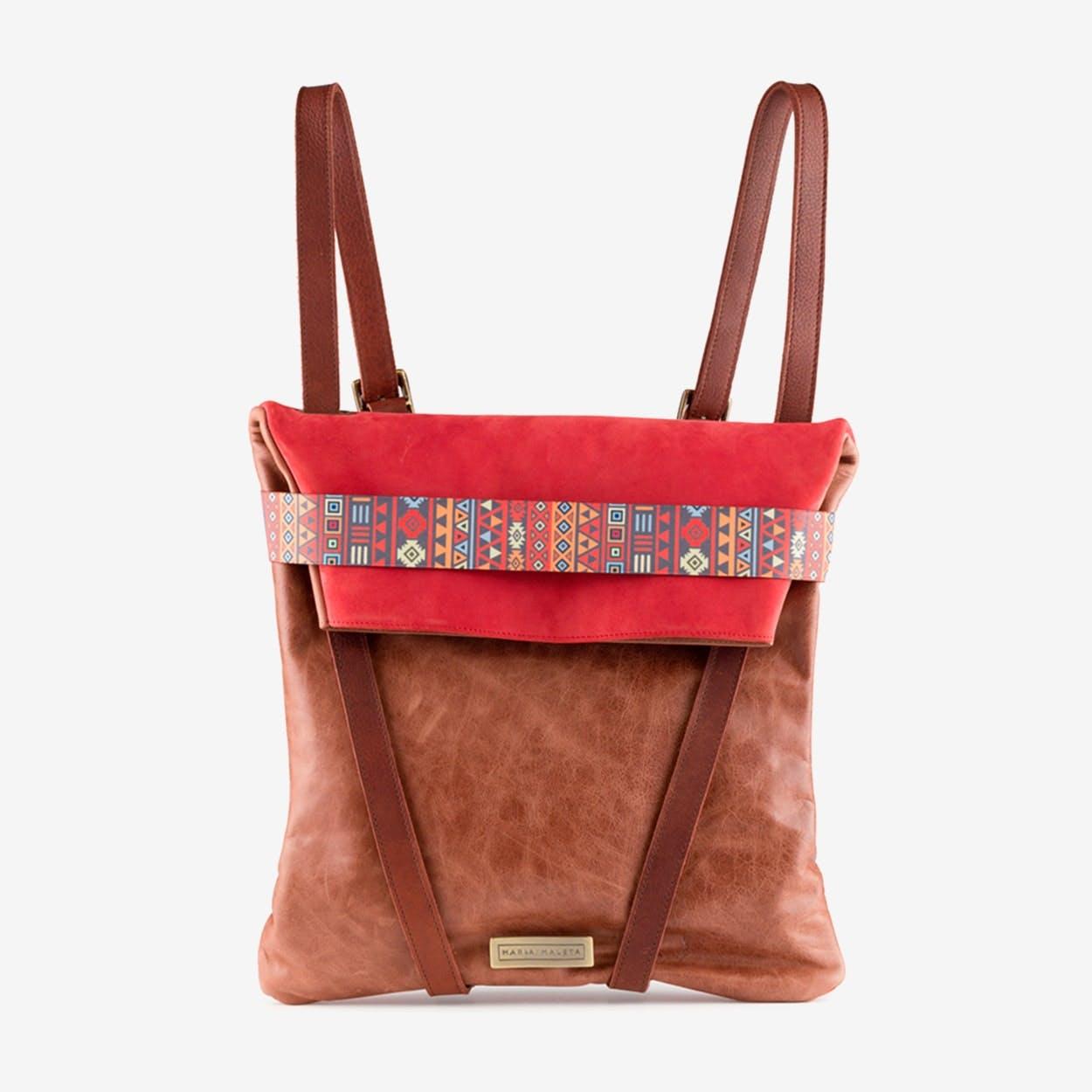 Backpack Casual - Maria Maleta