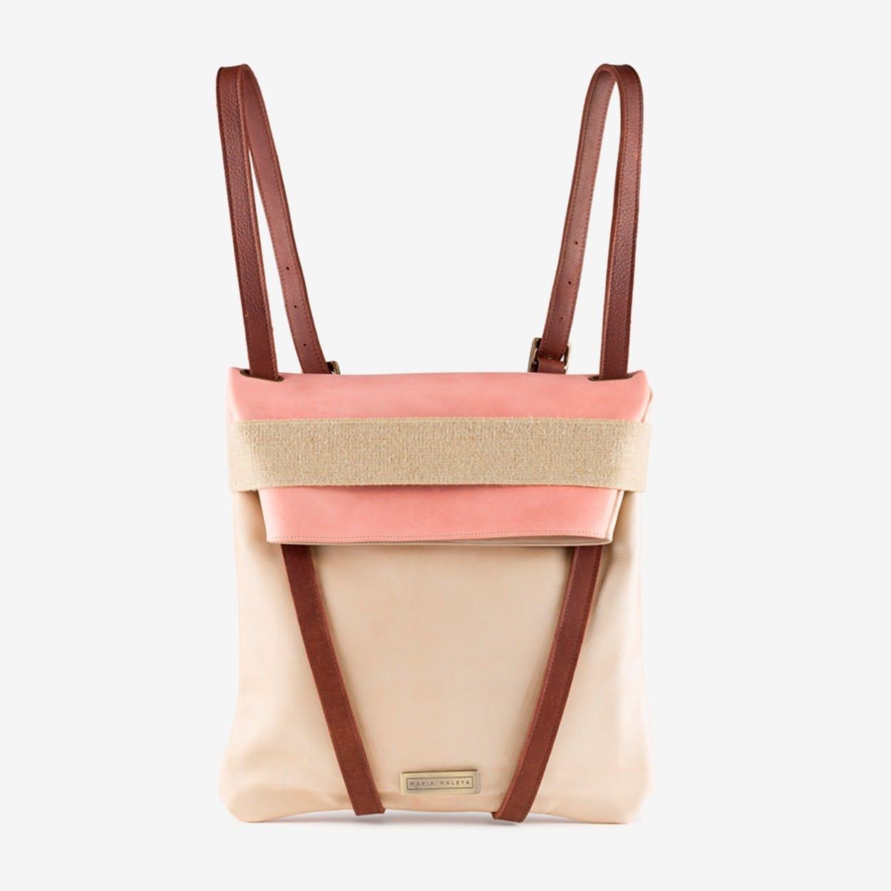 Backpack Lover - Maria Maleta