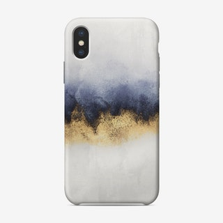 Sky iPhone Case - Elisabeth Fredriksson