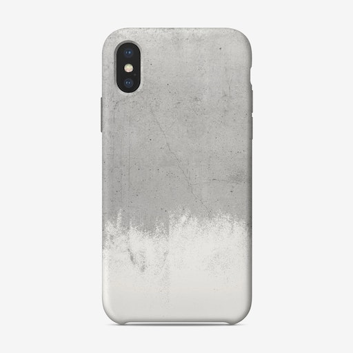 Beton iPhone Case - Amy & Kurt