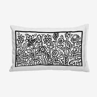 Pillow Heller Garden - Creativando
