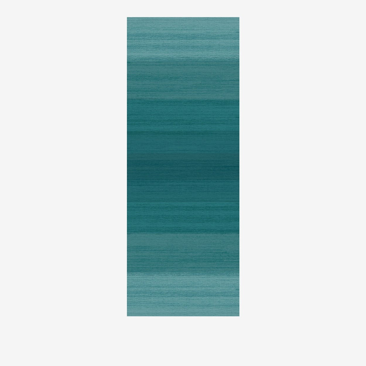Ombre Rug in Blue - Ruggable