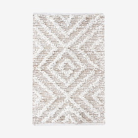 WORGAN Rug in Natural/Ivory - The Rug Republic