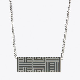 Hot Pendant Necklace - Esa Evans