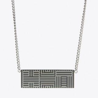 Hot Pendant Necklace - Esa Evans