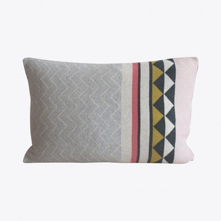 Vilma Pink Cushion Cover - Funky Doris