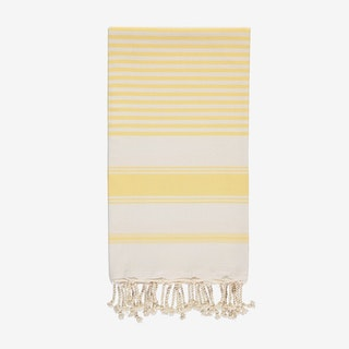 Stripes in Yellow - Babooshe