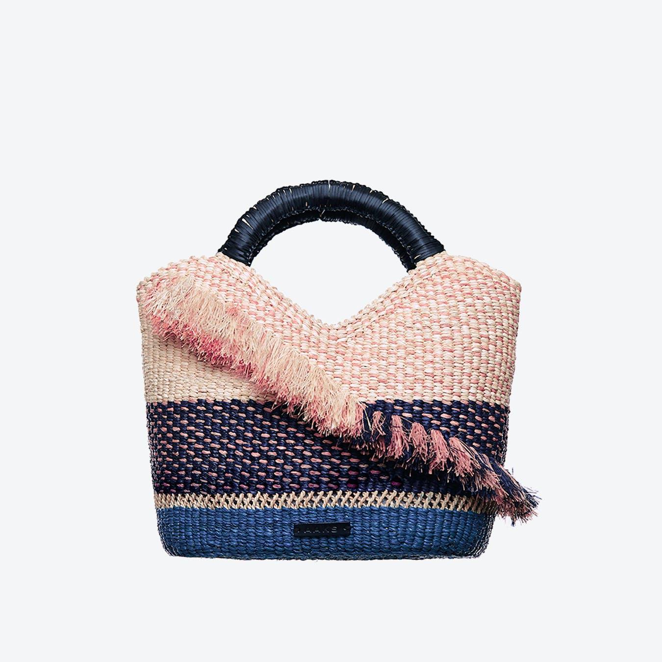 Oroo Natural Tote Bag