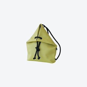 CLASSIC Backpack in Mustard