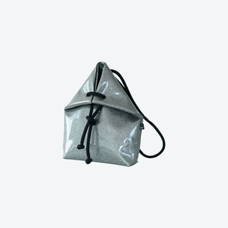 COSMO Backpack in Silver