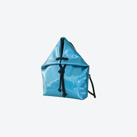 COSMO Backpack in Turquoise
