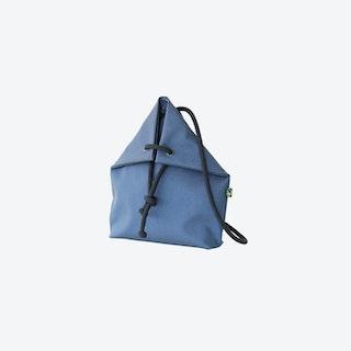 RAJA Backpack in Blue