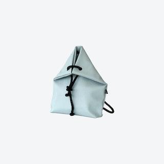 RAJA Backpack in Silver