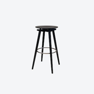 Barstool CC in Black