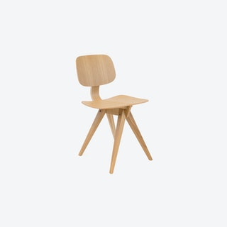 Mosquito Chair in Oak