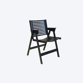 Rex Chair in Black
