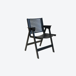 Rex Chair in Black