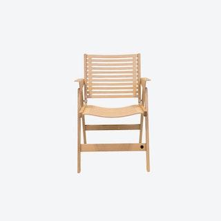 Rex Chair in Oak