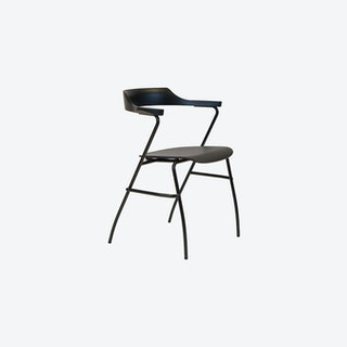 Project Chair in Black