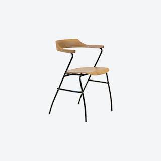 Project Chair in Oak