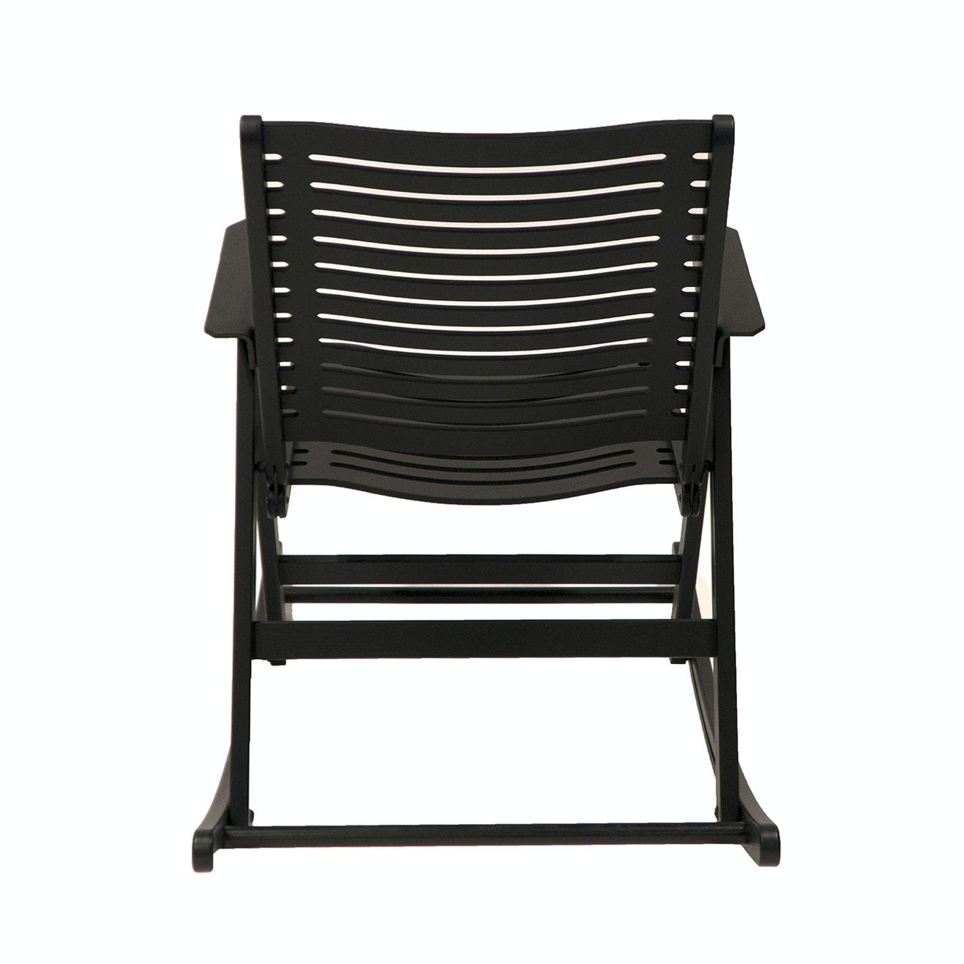 Swell Rex Rocking Chair Black Beechwood Andrewgaddart Wooden Chair Designs For Living Room Andrewgaddartcom
