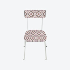 Suzie Chair - Cement