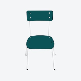 Colette Elementary Chair - Blue Duck