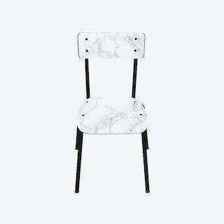 Suzie Chair - Marble