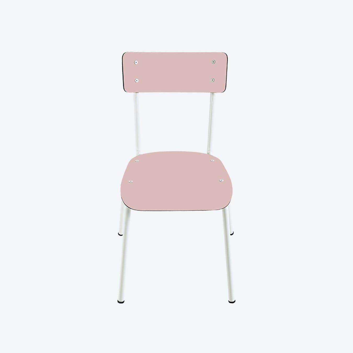Suzie Chair - Powdery Pink