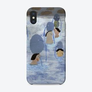 Luyi Wang 4 Phone Case