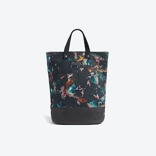 Lily Canvas Bike Bag