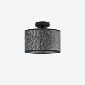 Once S 1 Ceiling Lamp - Black
