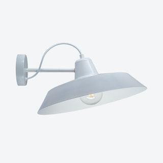 Cinco Wall Lamp - White