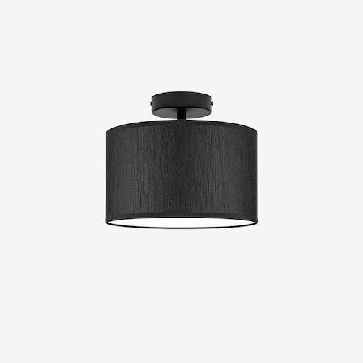 Doce S 1 Ceiling Lamp - Black