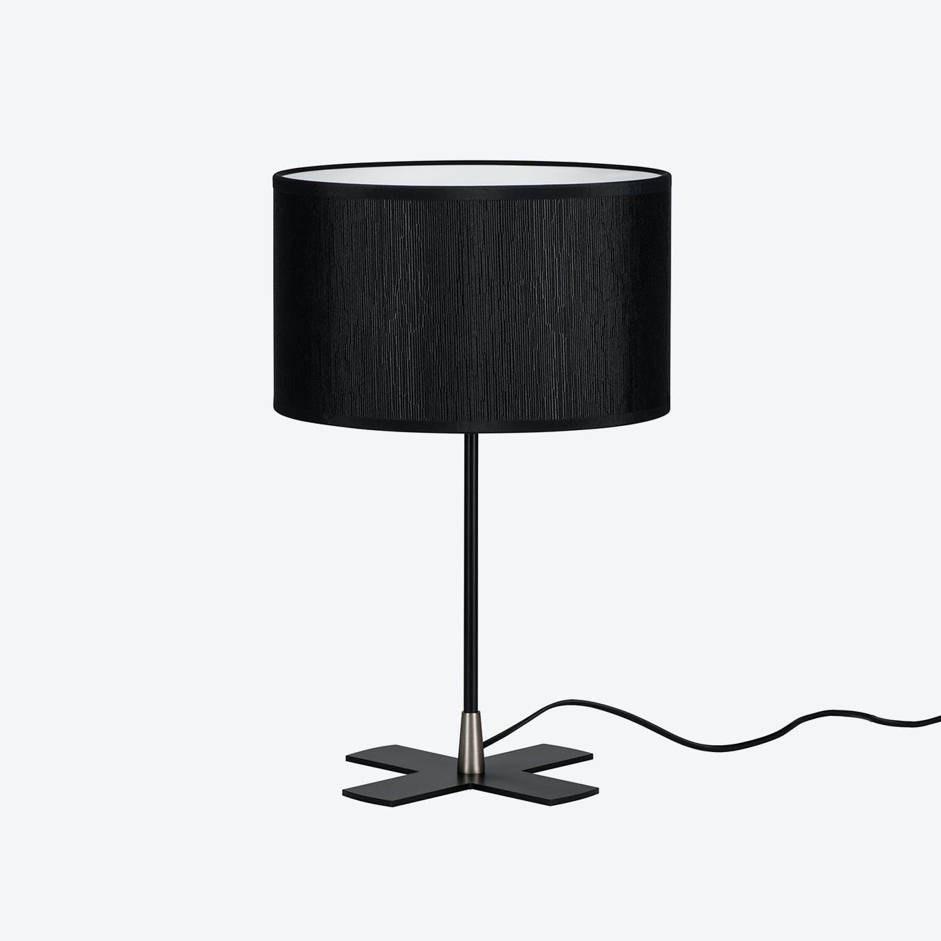 Doce Table Lamp - Black