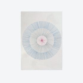 Pissenlit Blue Dandelion