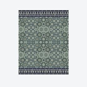 Tanger Blue Green